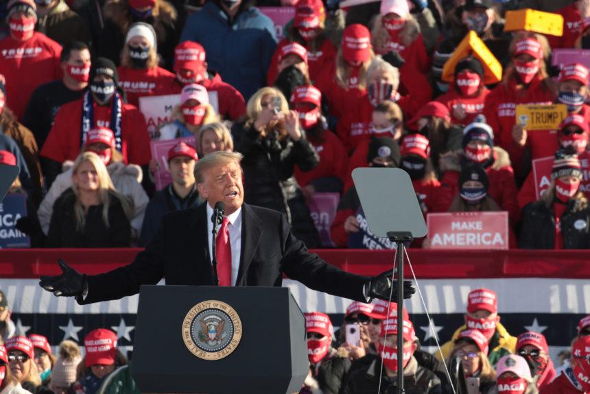 President Trump's Fake Hope Election Rhetoric is Sabotaging Conservatism