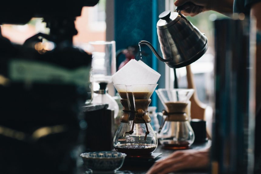 KeepCup Reinvents Your Morning Coffee Routine