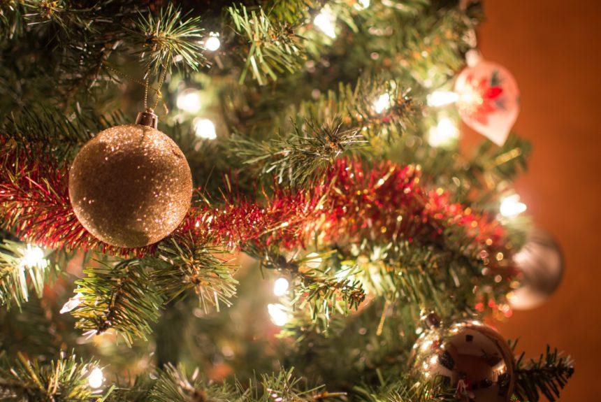 The Energy To Light Christmas
