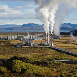The Future of Geothermal Energy