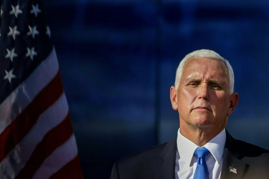 Mike Pence Comes Through for America