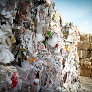 How to Transform Garbage Into Greener Fuels