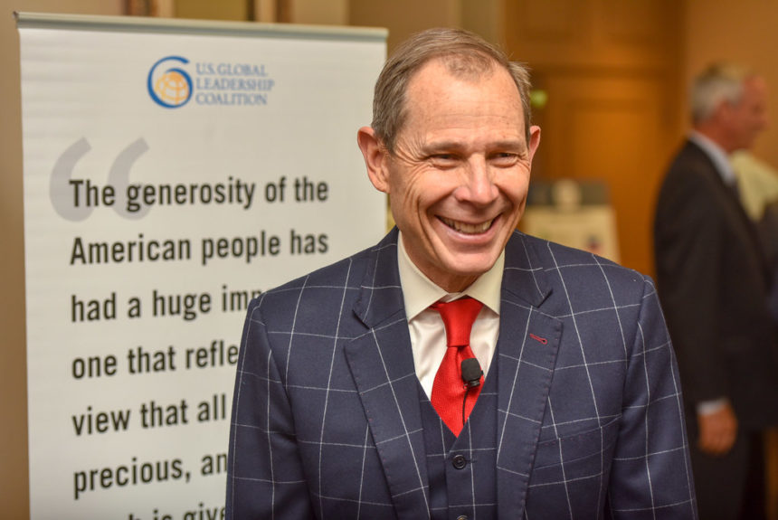 Exclusive: Rep. John Curtis Offers Conservative Climate Leadership