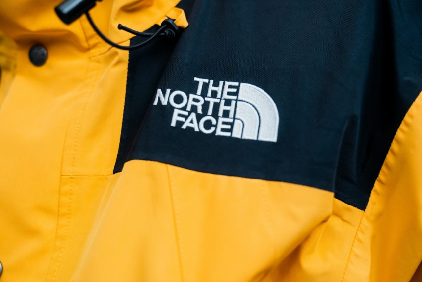 Colorado Oil & Gas Taunts The North Face At Mock Award Ceremony