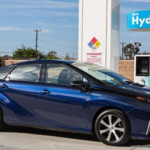 Power the Future with Hydrogen