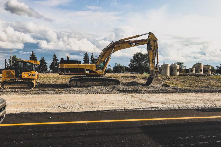 The Progressive Infrastructure Blacklist