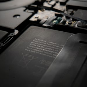 Why lithium-ion batteries are so important