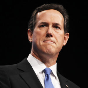 "C3 Solutions Interviews Rick Santorum for ""Right Voices"" series"