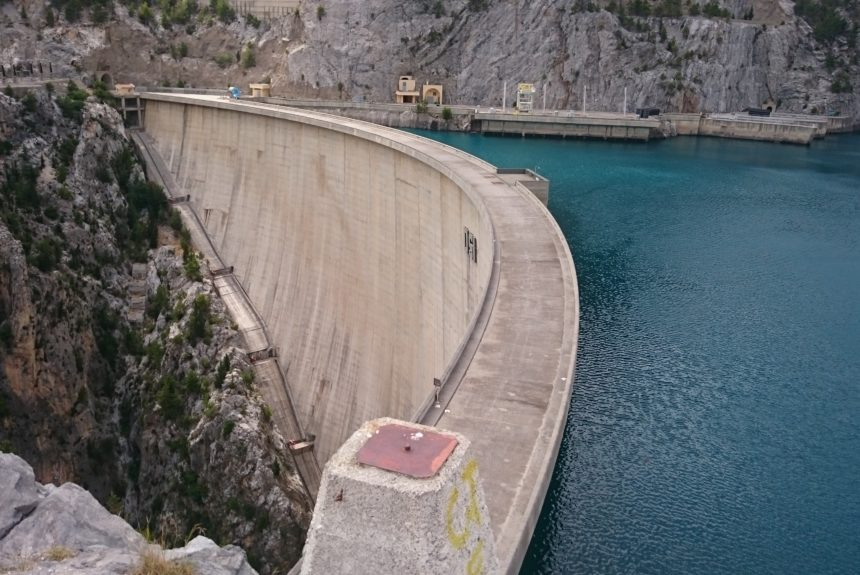 Another California Drought with No New Reservoirs