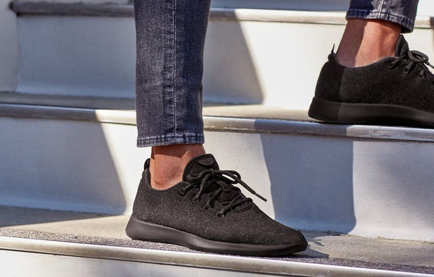 'Carbon Is The New Calorie' And Allbirds Is Counting