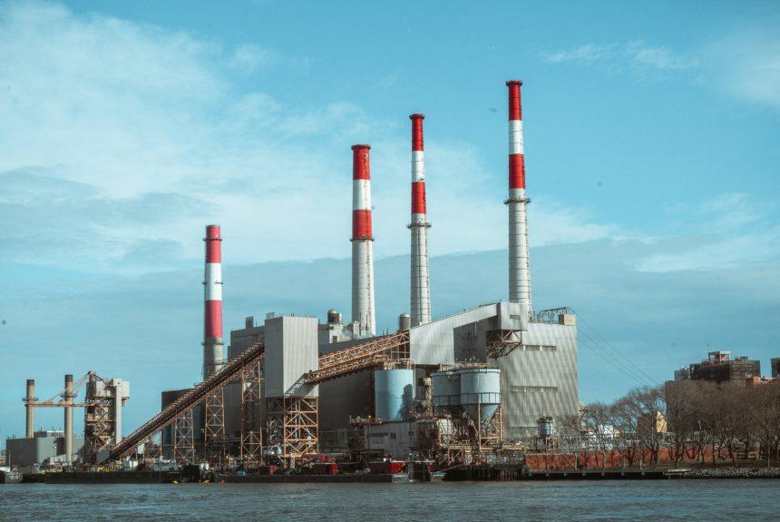 GE eyes 100% hydrogen-fuelled power plants by 2030