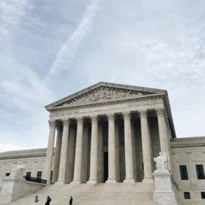 Climate Policy by Judicial Decree