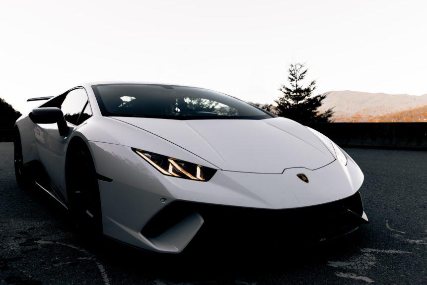 Lamborghini hits accelerator on electric future