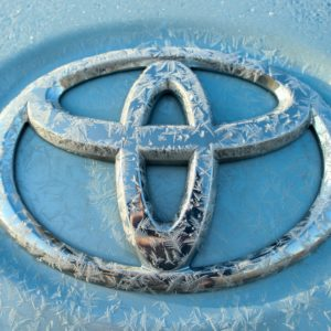 Toyota's Silicon Valley Venture Arm Gets $300 Million Infusion, Launches Climate Fund