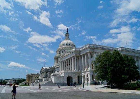 House Republicans launch conservative climate caucus