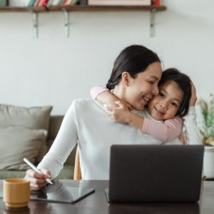 How Innovation Makes Mom Life Better