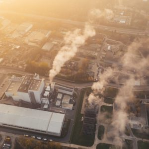 Why Carbon Capture Can Help Solve Climate Change