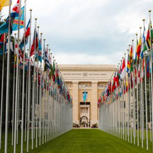 For International Agreement on Climate, Turn to Free Enterprise