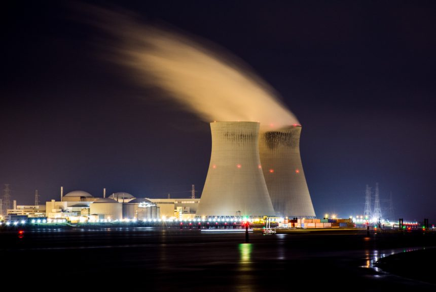 """""""Nuclear Batteries"""" Offer a New Approach to Carbon-Free Energy"""
