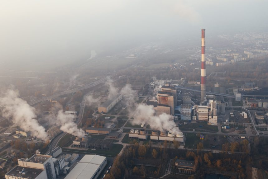 It's Time for Climate Realism When It Comes to China