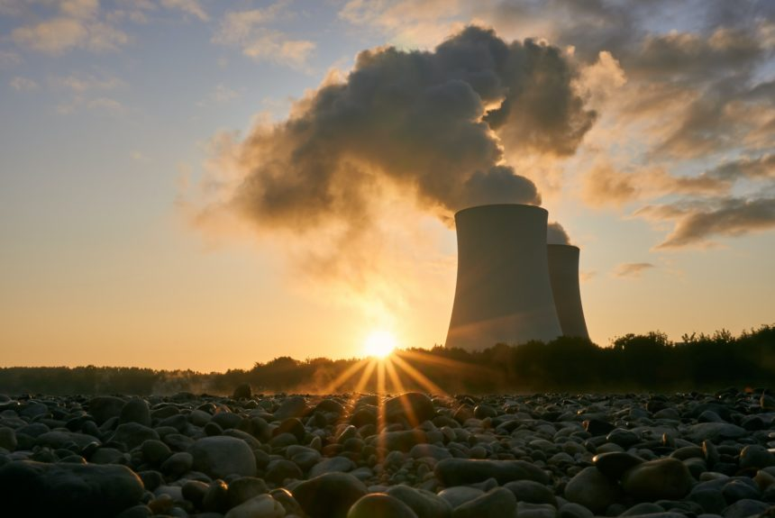 End the War on Nuclear Power—Start with Radiation