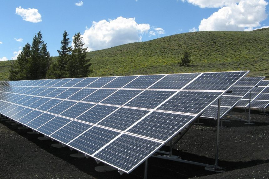 Duke Energy Sustainable Solutions to Build Largest Solar Project to Date; Pharma Company Signs VPPA