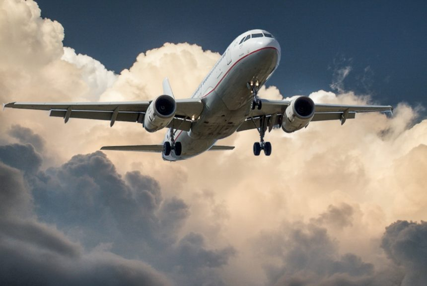 How AI Can Help Airlines Reduce Their Carbon Footprint