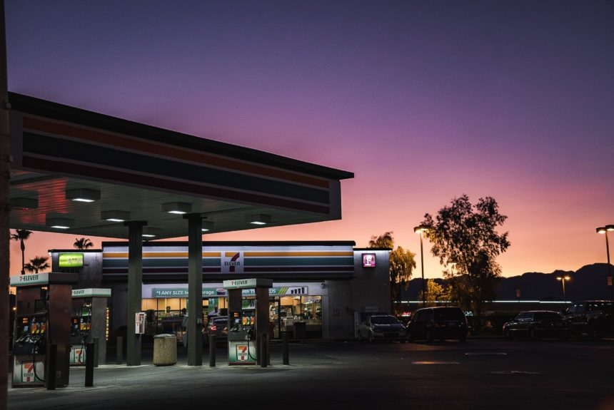 Let's Accelerate, Not Reverse, Energy Progress Since 1970s Gas Station Lines