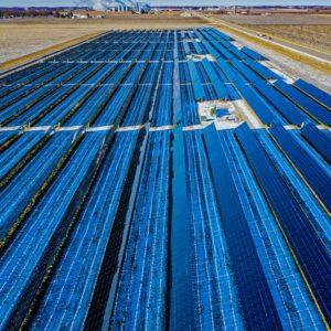 U.S. solar has largest first quarter ever