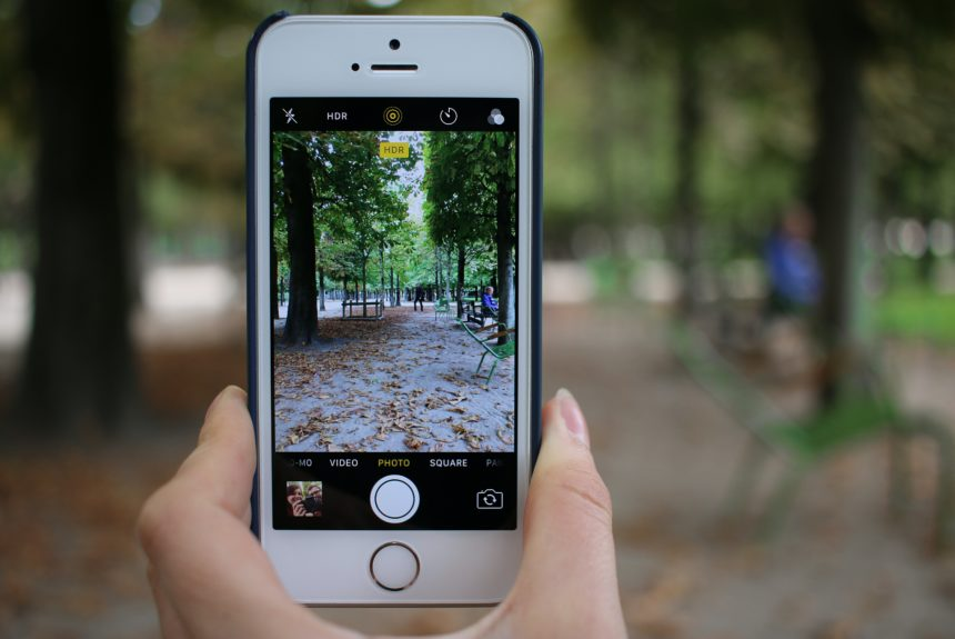 Six smartphone apps that make the outdoors more enjoyable and help clean the environment