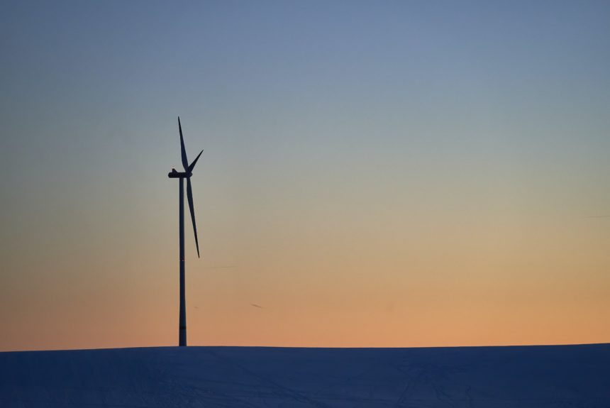 One Oil Company's Rocky Path to Renewable Energy