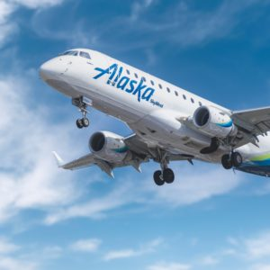 Boeing, Alaska Airlines, & NOAA Team Up To Measure Greenhouse Gases Mid-Flight