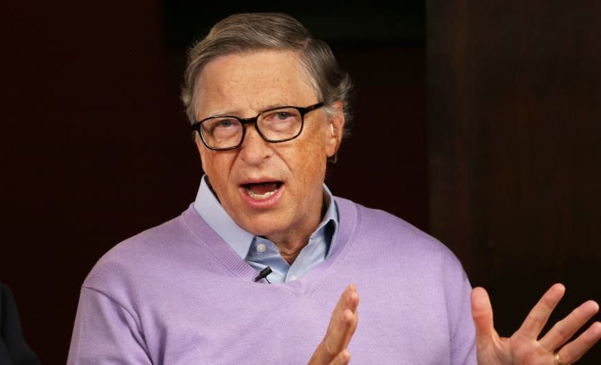 Why Bill Gates Is Banking On Small Modular Nuclear Reactors