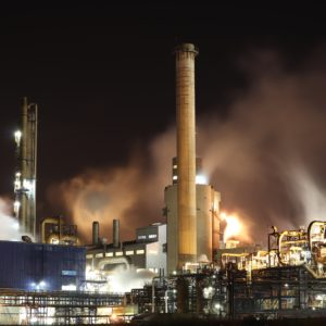 Carbon Capture: The Key Answer on Climate Change
