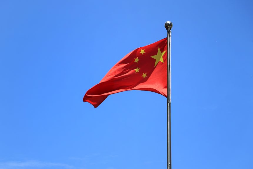 Dear progressives: You can't fight climate change by going soft on China