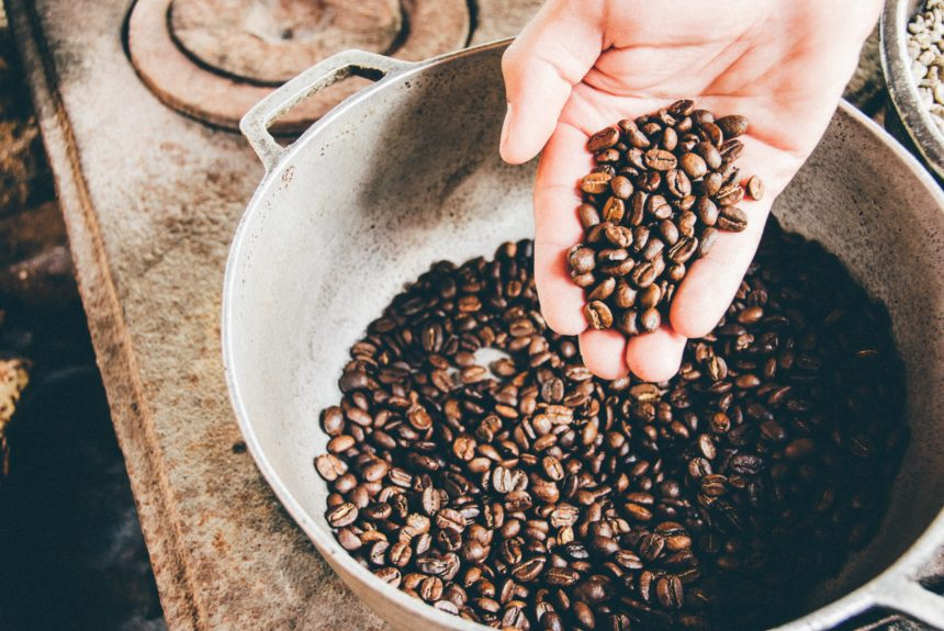 How Crop Insurance Can Combat Supply Chain Risk for Coffee
