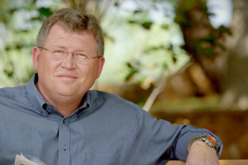 Conservative Climate Hawk Frank Lucas Joins C3 Solutions for Right Voices Interview Series