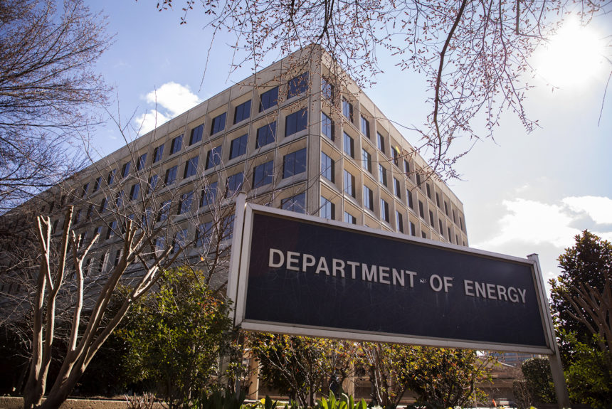 DOE taps GE Hitachi to lead research on lowering advanced nuclear construction costs
