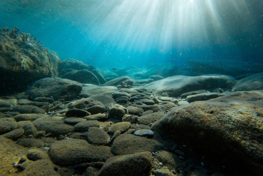 The future of EV batteries could be found under the sea