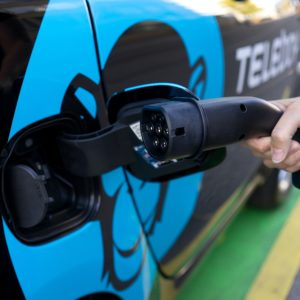 Big Oil Companies Push Hydrogen as Green Alternative, but Obstacles Remain