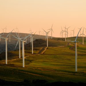 Developers enter largest green hydrogen PPA in US with 345 MW of wind to power facility