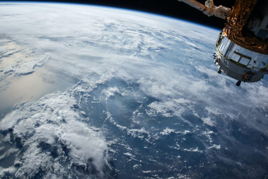 Bezos says space flight reinforced commitment to fighting climate change
