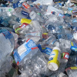 I'm a plastics industry CEO. We have a responsibility for plastic waste