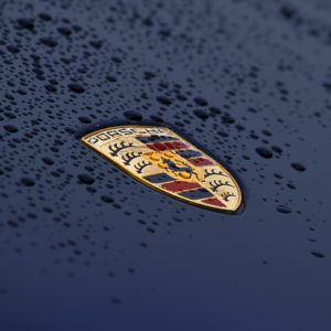All Porsche Parts Will Now Be Made with Renewable Energy
