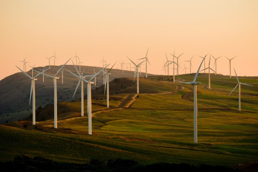 Renewables Became 2nd Most Prevalent U.S. Electricity Source In 2020