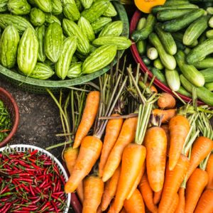 'Upcycled' Food: An Innovative Approach to Food Loss and Waste
