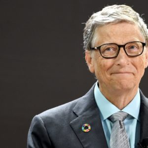 Bill Gates Pledges $1.5 Billion for Infrastructure Bill's New Climate Projects