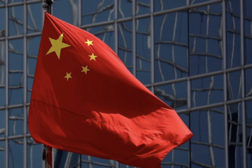 Appeasing China is The Wrong Way to Fight Climate Change