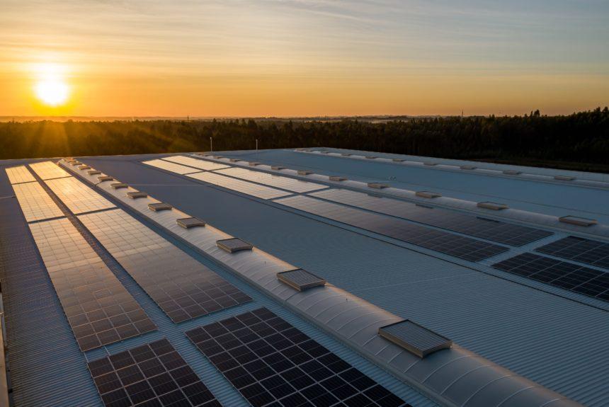 Energy Vault Raises $100 Million In Series C Funding