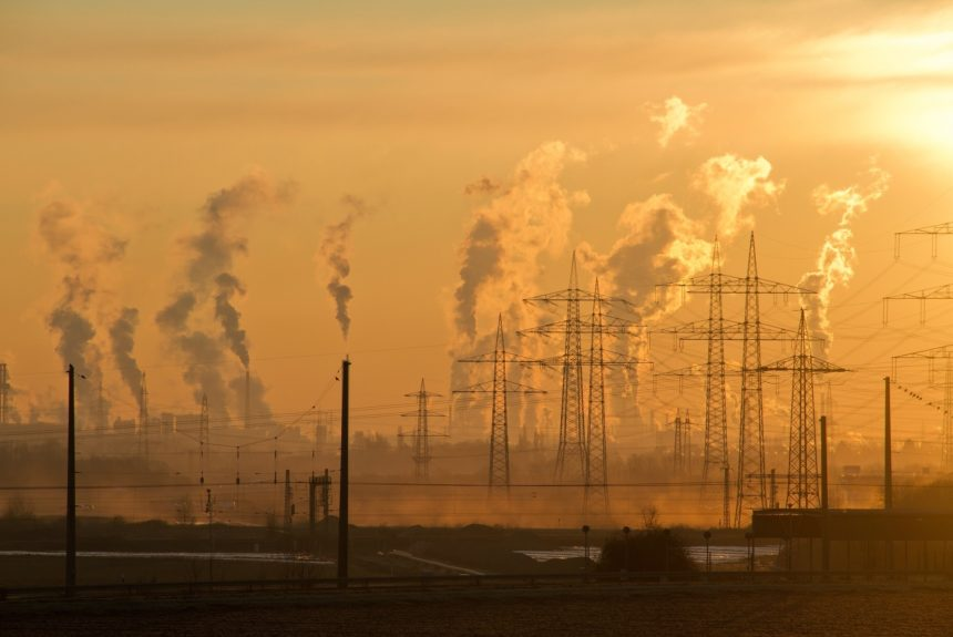 The Unreported Good News About Climate Change